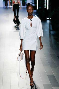 Cushnie et Ochs Spring/Summer 2018 - Fashion Style Mag