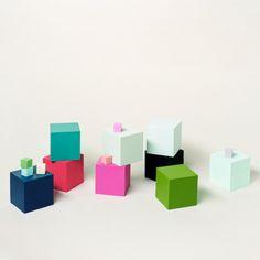 Portable Monuments