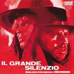 Ennio Morricone - Il Grande Silenzio-Un Bellissimo Novembre