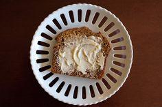4 Star Pumpkin (Quick) Bread (Gresskarkake)