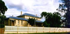 windsor court house - Google Search
