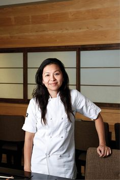 Meet Niki Nakayama, One of the World's Only Female Kaiseki Chefs