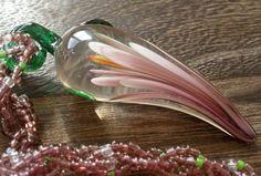 Purple Rain Purple Rain, Glass Vase, Necklaces, Home Decor, Art, Art Background, Decoration Home, Room Decor, Kunst