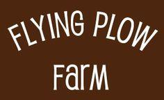 flying plow farm