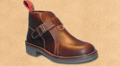 Style: Glencoe Sizes:50-110 including Halves Lasts: W98 Colours and Soles:  Cabana with Beach Sole