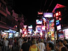 Walkstreet Pattaya