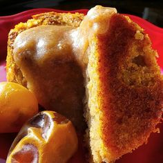 Gluten And Dairy Free Sticky Toffee Pudding Recipe- Healthy Recipes - Prüv