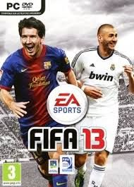FIFA 13 Raise the vuvuzela for the edition of EA Sports' clinch soccer franchise.Electronic Arts has marginally improved FIFA 13 to the point where it Xbox 360, Playstation 2, Sports Football, Ea Sports, Sports Games, Wii U, Sports Illustrated, Soccer Video Games, Tecnologia