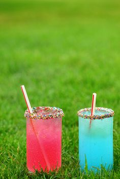 Summer drinks!