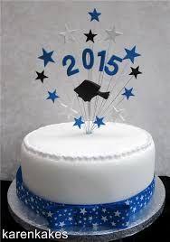 Resultado de imagen para tortas+de+graduacion+preescolar