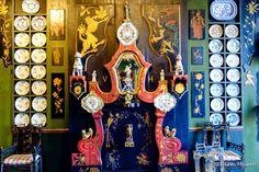 Mansion Victor Hugo: Salão Chinês