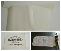 how to transfer image with contact paper