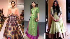 Ditch That Dupatta: 7 Inventive Ways To Style Your Indian Wear Without A Dupatta