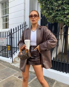 Winter Fashion Outfits, Fall Outfits, Autumn Fashion, Fasion, Modern Fashion Outfits, Trendy Fashion, Latest Fashion, Summer Outfits, Looks Street Style
