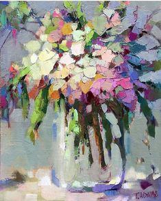 Trisha Adams #paintinglove #paletteknife #artistmafia #artiste #artistry #brushstrokes #impressionism #expressionism #contemporaryart…