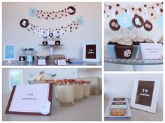 A Pipoca Mais Doce: My Party Design