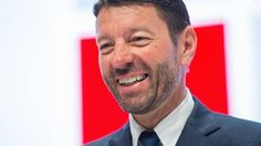 News: Nachfolger von Herbert Hainer: Ex-Henkel-Chef Rorsted übernimmt Ruder bei Adidas - http://ift.tt/2dB3HHD #nachricht