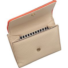 kate spade new york Cobble Hill Tavy Wallet - Colorblocked - eBags.com