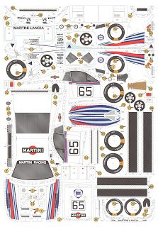 Paper Model Car, Paper Car, Paper Models, Paper Toys, Paper Cutting, Cut Paper, 24h Le Mans, Diy And Crafts, Arts And Crafts