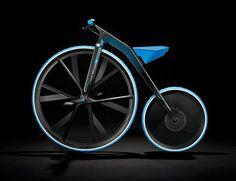 Basf bike