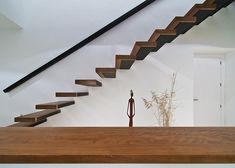AA House by MVN Architects. I LOVE STAIRS!!!!!!!!!!!