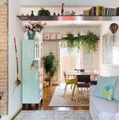Super Diy Home Decor For Apartments Renting Budget Ideas 46 Ideas#designinterior...,  #apartm...