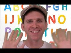 ABC Song for Children: Sing and Chant Version