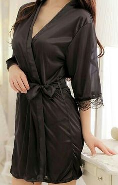 Lingerie Outfits, Lingerie Dress, Pretty Lingerie, Classy Lingerie, Girls Night Dress, Night Dress For Women, Cute Casual Outfits, Sexy Outfits, Girl Outfits
