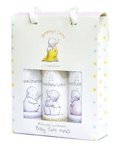 Bild på Humphrey's Corner Relaxing Lavender Gift Set