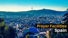 A Muslim's Guide to Prayer Facilities in Spain  It is no surprise that Spain has become one of the top must-visit destinations, for #Muslim travellers, in the world. Among the reasons is the rich #Islamic history Muslim visitors, for the most-part, fit right in since a large part of the history of #Spain involves Muslims. This is depicted in a lot of the #architecture, all around the country.