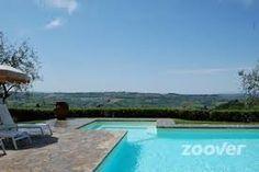 #pool #poolday #summer #view #hills #tuscany #toscana #italy #italia