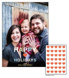Digital Holiday Photos Cards at www.eloquenceonline.com