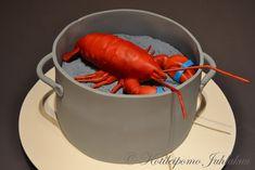 Rapukakku Shrimp, Meat, Food, Essen, Meals, Yemek, Eten