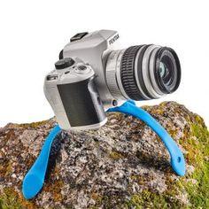 Miggo Splat Flexible Tripod for SLR Cameras (SPSLRBL60)