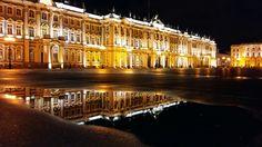 Дворцовая площадь, Санкт-Петербург 2017 Моё фото :)