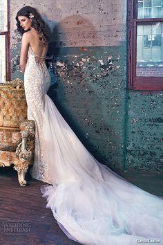 Galia Lahav Spring 2016 Wedding Dresses | http://www.deerpearlflowers.com/galia-lahav-spring-2016-wedding-dresses/
