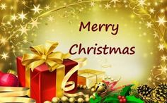 Christmas Day is celebrated on the birthday of Jesus Christ i.e. 25th December and it is a holiday worldwide in all the Nations. The birth year of Christ Jesus is estimated between 7 and 2 BC. This day is also known as Xmas. So here we are providing you...