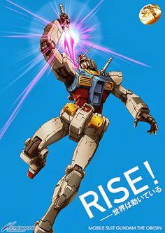 Gundam Origini: le prime immagini dei protagonisti e la presentazione #anime #gundam #emultiverse via @E-Multiverse