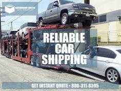 Nationwide United Auto Transport Nuautotransport Profile Pinterest