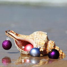 Coastal Christmas Sand 'N Sea Properties LLC, Galveston, TX #sandnseavacation #vacationrental #sandnsea