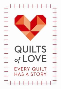 Quilts of Love, Abingdon Press