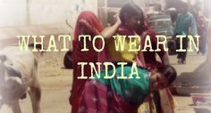 Must-Haves for Women The majority of India is hot, humid, humid and hot. When I was there in April I had to deal with 36° Celsius (96,8° F). You should take clothes with you that…