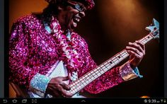 Dean Palermo #BootsyCollins Bootsy Collins, Photo Contest, Palermo, Dean, Pageant Photography, Photography Challenge