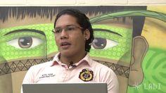 Aluno da UFSCar pesquisa a escola indígena na formação da identidade Umu...