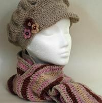 Crocheting Inspiration - Crocheting Projects on Craftsy! Free pattern