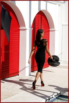 Sensuality & Glamour