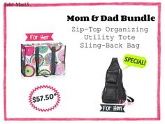 February Bundle for Mom or Dad