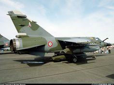 Dassault Mirage F1CR aircraft picture