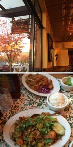 Best Thai Food In Bellingham 3 Locations Pub Crawl