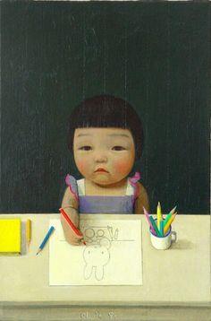 Artodyssey: Liu Ye - 刘野
